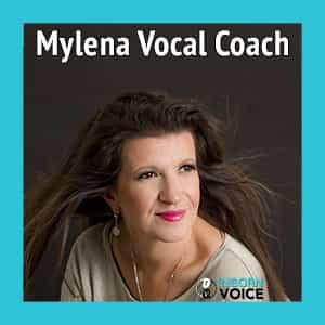 Inborn Voice by Mylena Vocal Coach