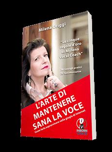 L'arte di mantenere sana la voce
