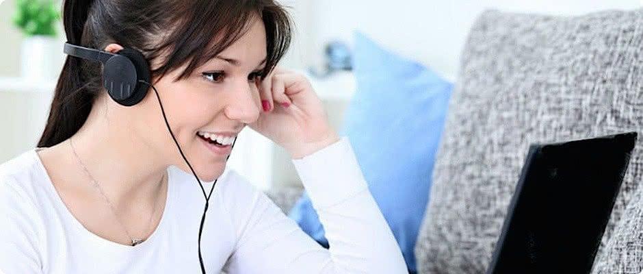 Formazione vocale online