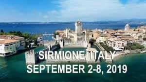 Retreat Sirmione 2-8 Settembre 2019