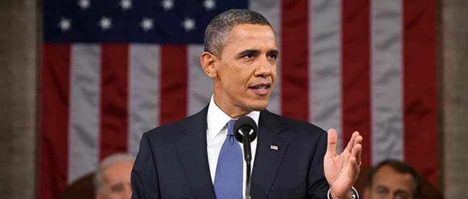 Perchè Barack Obama è uno dei migliori oratori al mondo?