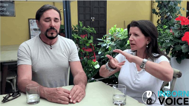 Mylena Vocal Coach e Giovanni Scialpi!