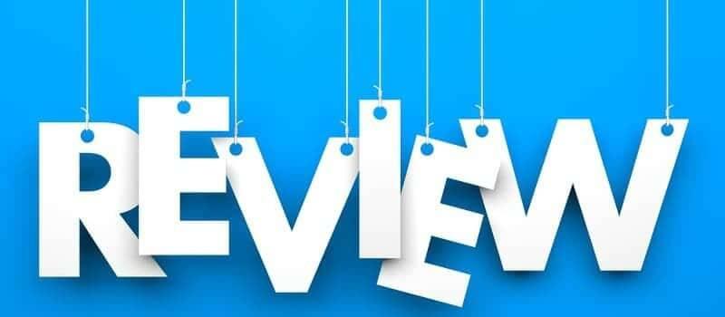 Recensioni Inborn Voice su Facebook e Linkedin