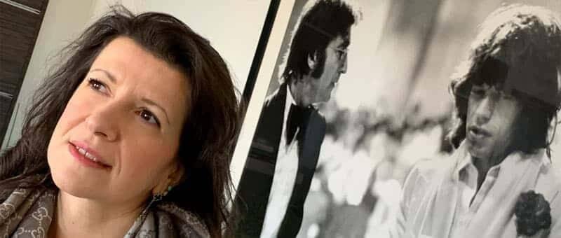 Cosa hanno in comune Mylena Vocal Coach, John Lennon e Mick Jagger?