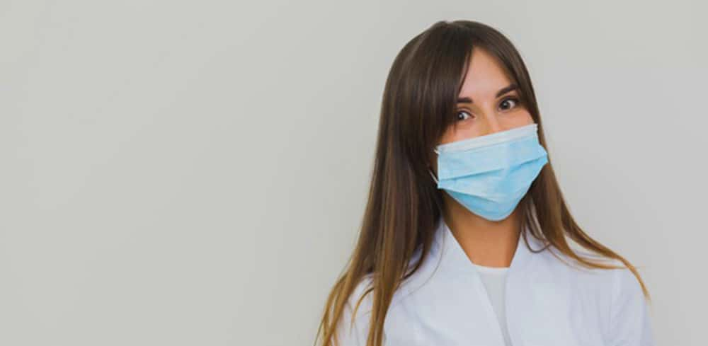 5 consigli per parlare indossando una mascherina