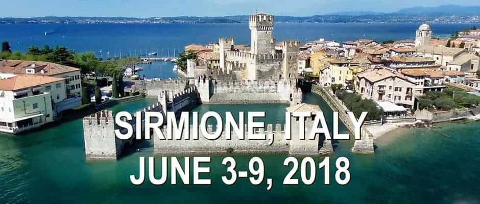 Sirmione, Italy – 7 Day Luxury Wellness Retreat