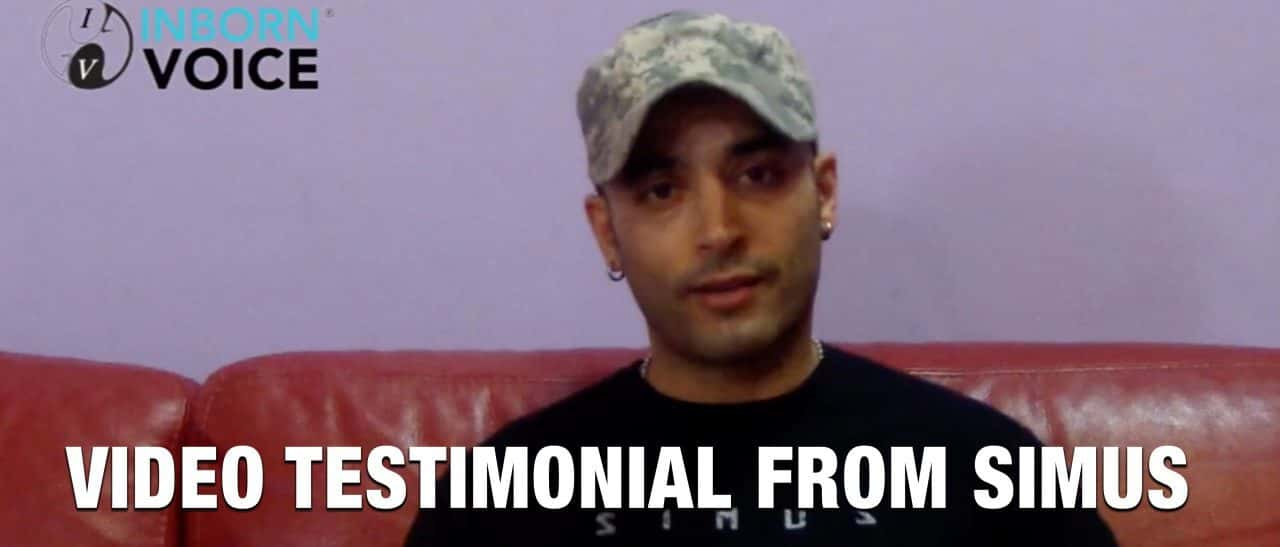 Video Testimonial from Mimmo of the Simus