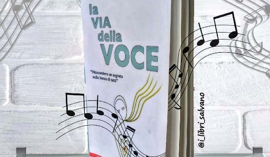 The way of the voice reviewed by i_libri_salvano