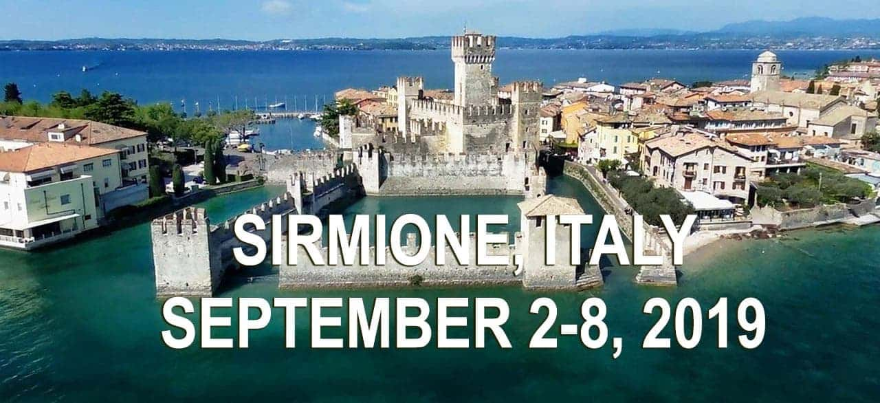Sirmione, Italy – 7 Day Luxury Voice Retreat